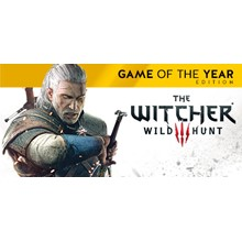 The Witcher 3: Wild Hunt - Game of the Year Edition (RU/UA/KZ/CIS)