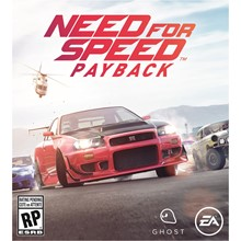 Need For Speed Payback ✅(Region Free/Ru Lang)+GIFT