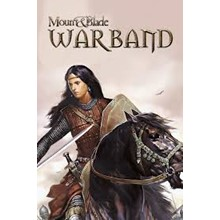 Mount & Blade: Warband ✅(GOG KEY/Region Free)+GIFT