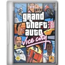 Grand Theft Auto: Vice City (Steam Key Region Free)