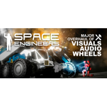 Space Engineers [Steam Gift] +Sell