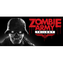 Zombie Army Trilogy [Steam Gift]+ Sell