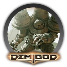 Demigod (Steam Gift/RU + CIS)