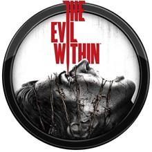 The Evil Within (region RU+CIS+UA)