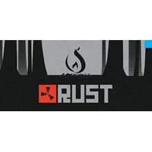 Rust Fresh Steam Account Region FREE + email change