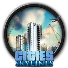 Cities: Skylines (Steam Gift/RU + CIS)