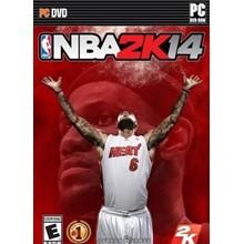 NBA 2K14 (Steam Key Region Free / ROW)