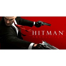 Hitman Absolution, STEAM Account