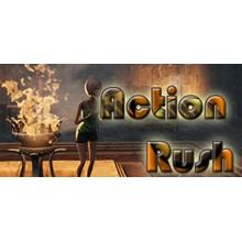 Action Rush ( Steam Key / Region Free ) GLOBAL