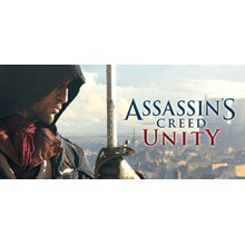 Assassins Creed Unity (UPLAY KEY / RU/CIS)