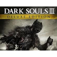 DARK SOULS III  Deluxe Edition (Steam key) -- RU