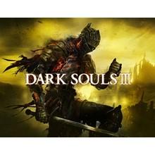 DARK SOULS III (Steam key) -- RU