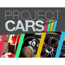 Project CARS (Steam key) -- RU