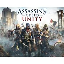 Assassin´s Creed Unity (Uplay key) -- RU