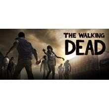 The Walking Dead (STEAM GIFT / RU/CIS)
