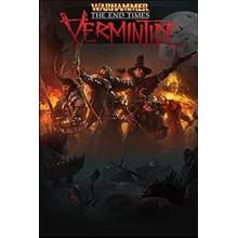 Warhammer: End Times - Vermintide  (Steam Key / Global)