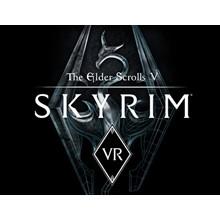 The Elder Scrolls V: Skyrim VR (Steam KEY) + GIFT