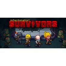 Infectonator: Survivors  (Steam Key / Region FREE)