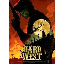 Hard West  (Steam Key / Region FREE)