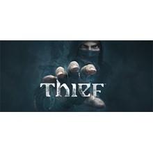 Thief (2014) STEAM KEY / RU/CIS