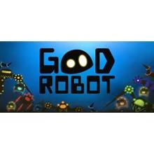 Good Robot (Steam Key / Region FREE)