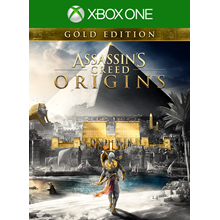 Assassin's Creed:Origins-GOLD+2 games/ XBOX ONE/ACCOUNT