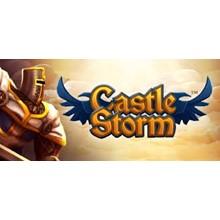 CastleStorm (Steam Key / Region FREE)