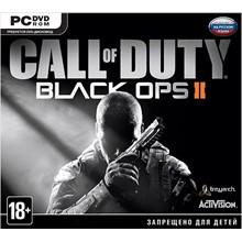Call of Duty: Black Ops II (Steam key) RU+CIS RUSSIAN!