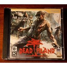 Dead Island (Steam key) RU+CIS Akella Jewel