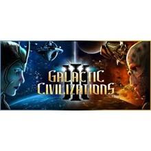 Galactic Civilizations III 3 (Steam Key / Region FREE)