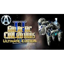 Galactic Civilizations II 2 (Steam Key / Region FREE)