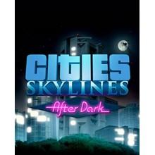 🔶Cities: Skylines After Dark Wholesale Price Steam Key