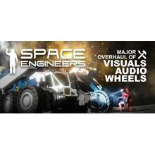Space Engineers [Steam Gift RU/CIS]