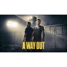 A Way Out (Origin | RU | Region Free)