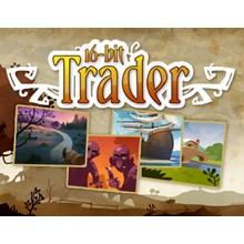 16bit Trader (Steam key) -- RU