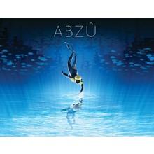 ABZU (Steam key) -- RU
