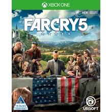Far Cry 5 / XBOX ONE / KEY 🏅🏅🏅