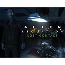 Alien  Isolation  Safe Haven DLC (Steam key) -- RU