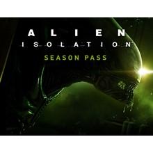 Alien  Isolation  Season Pass (Steam key) -- RU