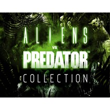 Aliens vs Predator Collection (Steam key) -- RU