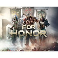 For Honor (uplay key) -- RU