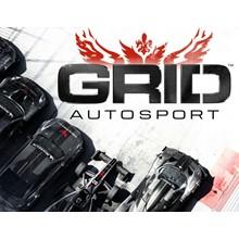 Grid Autosport (steam key) -- RU