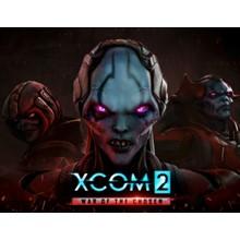 XCOM 2 War of the Chosen (Steam key) -- RU