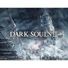 DARK SOULS III Ashes of Ariandel (Steam key) -- RU