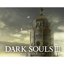 DARK SOULS III The Ringed City (Steam key) -- RU