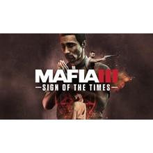 Mafia III - Sign of the Times DLC Steam Key/Region Free