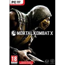 Mortal Kombat XL 💳NO COMMISSION / STEAM KEY