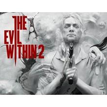The Evil Within 2 (steam key) -- RU
