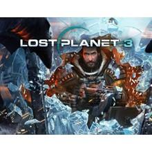 Lost Planet 3 (steam key) -- RU