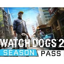 Watch Dogs 2   Season Pass (uplay key) -- RU